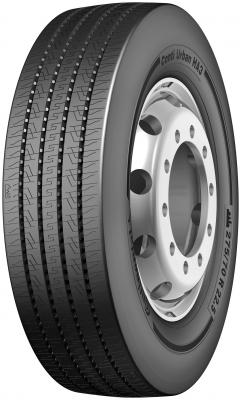 Conti Urban HA3 Tires